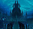 Cytadela Lodowej Korony