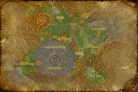 Forêt de Terokkar map bc