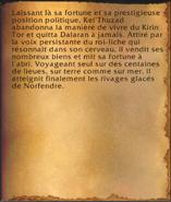 Kel'Thuzad et l'avènement du Fléau 3