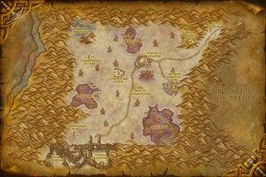 WorldMap-Silithus