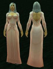 Элегантное платье - человек - женщина
