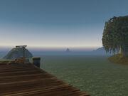 Baradin Bay