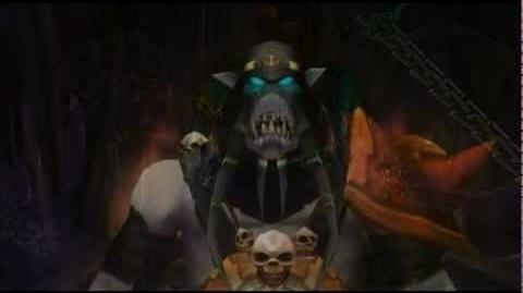 El Templo Oscuro - Doblado HD