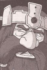 Magni Manga
