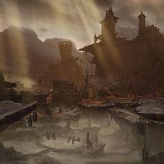 Скриншот Ревендрета