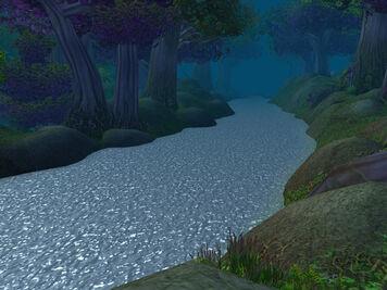 Falfarren River