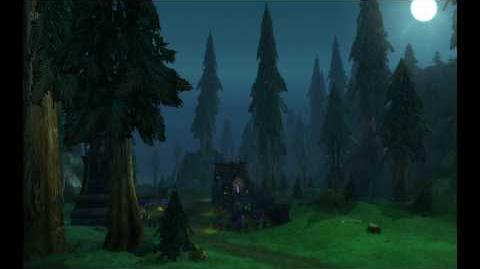 Silverpine Forest HD - World of Warcraft Cataclysm