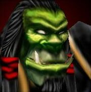 Thrall-WC3