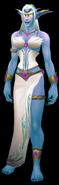 Azshara model