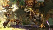 Battle for Azeroth выходит 14 августа!