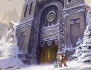 Sted Ironforge TCG