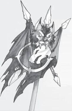 Frostwolfbanner