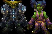 Goblins cataclysm