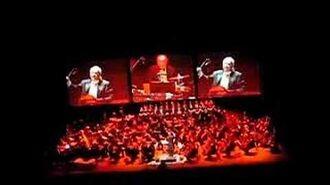 Swing de Chocobo at Play! Symphony Toronto