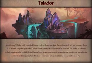 Talador