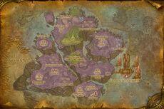 Raz-de-Néant map bc