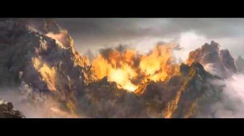 World of Warcraft Cataclysm - Spot TV (VF)