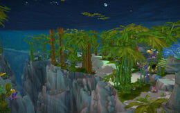 Kelp'thar Forest