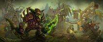 Goblin playable concept