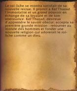 Kel'Thuzad et l'avènement du Fléau 7