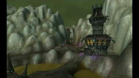 Desolace HD - World of Warcraft Cataclysm