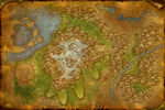 Montagnes d'Alterac map Classic
