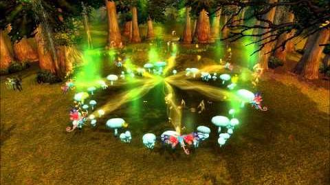 The Tirisfal Circle Event