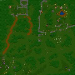 Альтерак в Warcraft II.