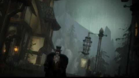 Blizzcon 2010 Worgen Cinematic Movie Premiere