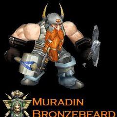 Muradin