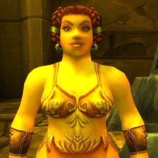 Moira Bronzebeard w <a href=
