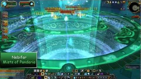 Elegon (Mogu'shan Vaults) - 10 Player Heroic