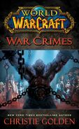 War Crimes full cover