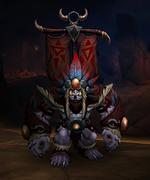 Dargrul legion