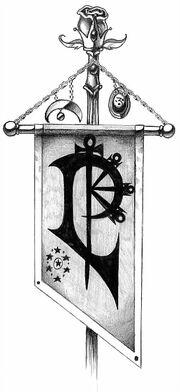 Lorderan-flag