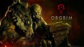 Ogrim Doomhamer