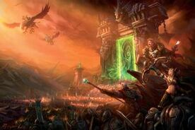 300px-Chronicle2 Invasion of Draenor