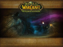 Caverns of Time loading screen