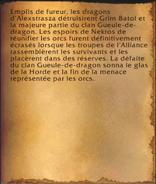 La bataille de Grim Batol 4