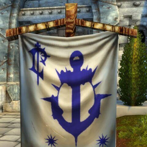 Флаг Терамора.