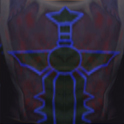 Tabard of the Ebon Blade