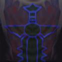 Tabard of the Ebon Blade