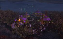 The Darkmoon Faire