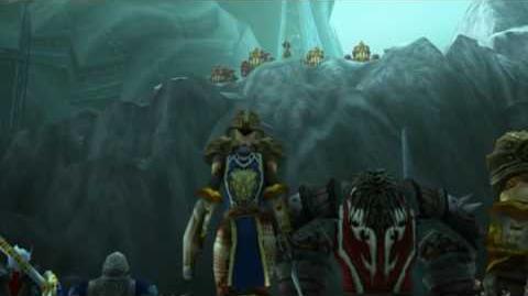 World of Warcraft Le portail du courroux