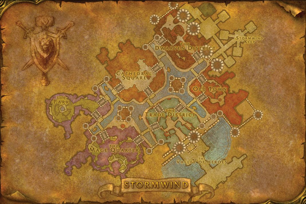 how to get to pandaria from undercity