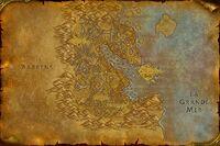 Marécage d'Âprefange map Classic