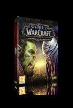 WOWBFA SE 3D LT SP