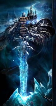 Main wow wrathOfLichKing3
