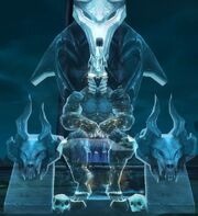 The Lich King Acherus