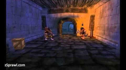 The Stockade HD - World of Warcraft Cataclysm